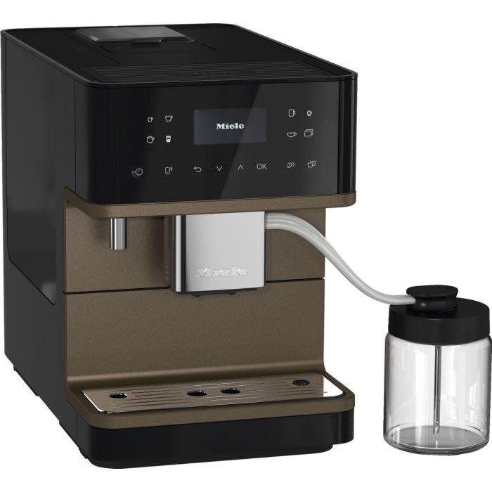 Miele CM6360 Milk Perfection Superautomatic Espresso Machine