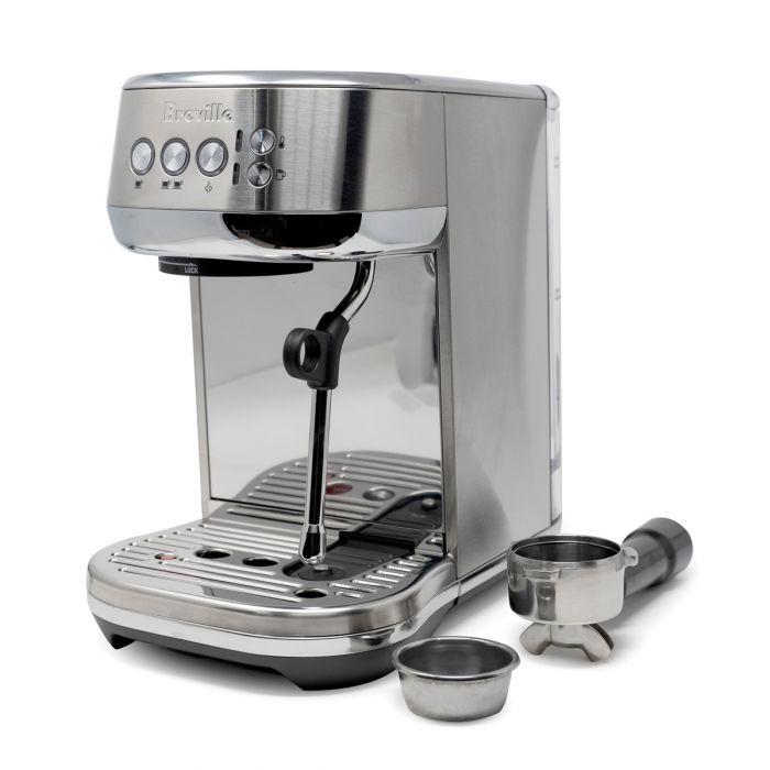 Breville Bambino Pro Espresso Machine 3
