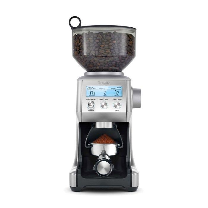 Breville Smart Grinder Pro Coffee Grinder - Stainless Steel