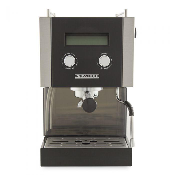 Crossland Coffee CC1 Espresso Machine - Front