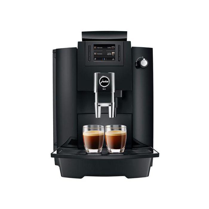 Jura WE6 Professional Superautomatic Espresso Machine