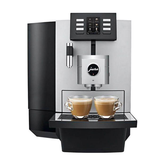 Jura X8 Professional Superautomatic Espresso Machine