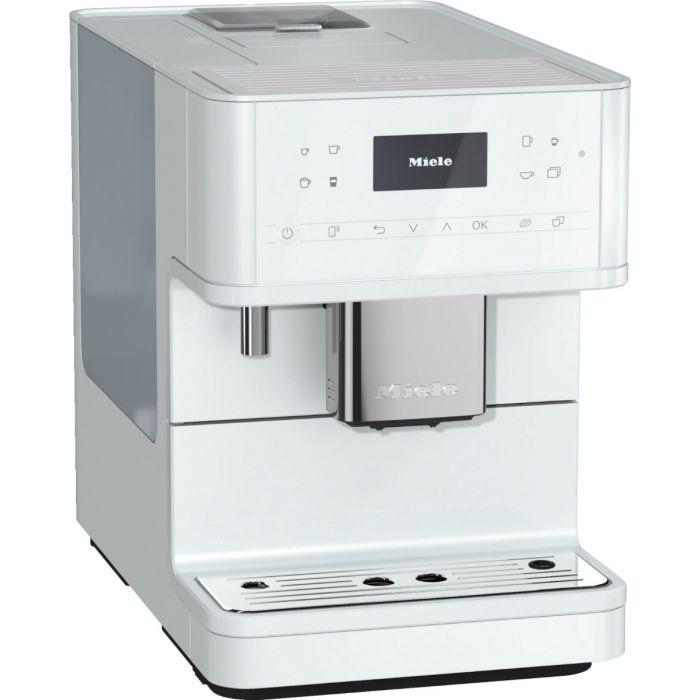 Miele CM6160 Milk Perfection Superautomatic Espresso Machine