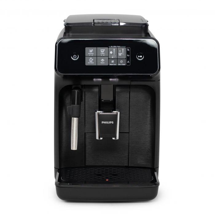 Philips Saeco Carina Superautomatic Espresso Machine - Front
