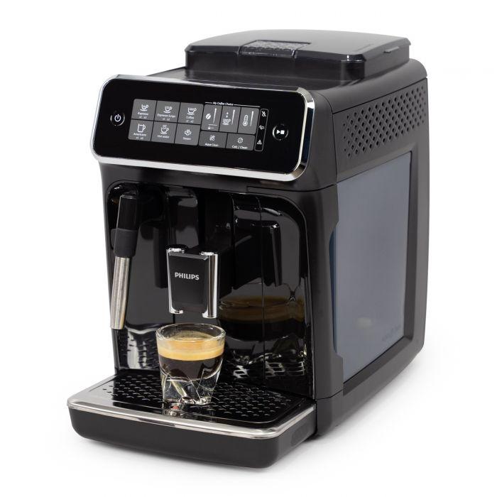Philips 3200 Superautomatic Espresso Machine - 3 4