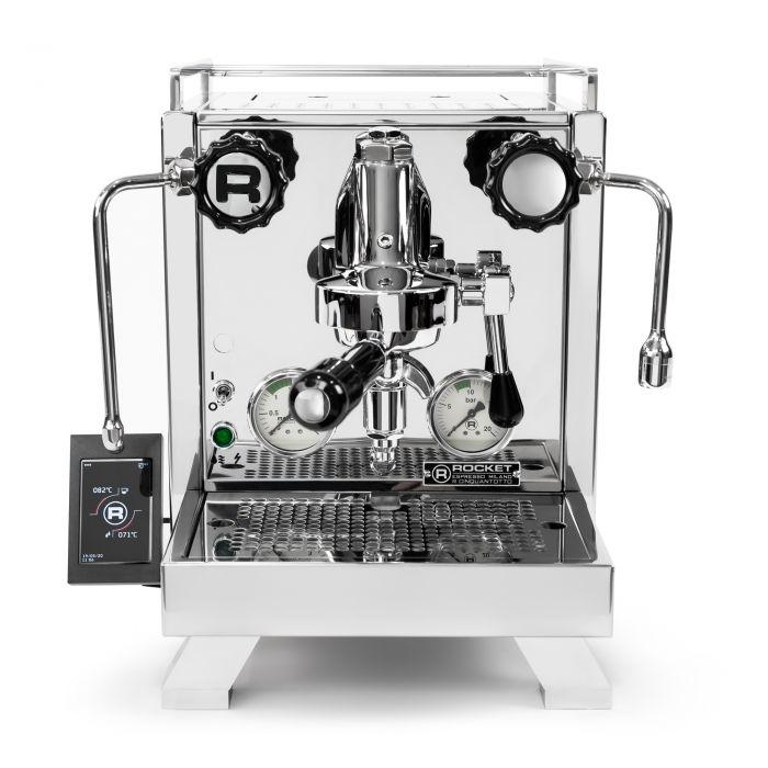Rocket Espresso R58 Cinquantotto Espresso Machine - Front