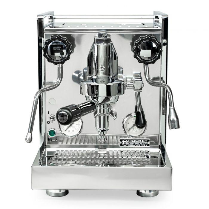 Rocket Espresso Mozzafiato Timer Type V Espresso Machine