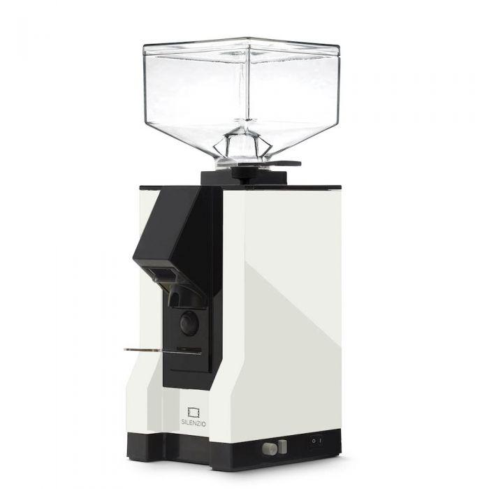 Eureka Mignon Silenzio Espresso Grinder - Black