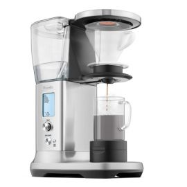 Breville Precision Brewer BDC455BSS Automatic Pour Over