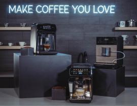 2021 Shopping Guide: Superautomatic Espresso Machines
