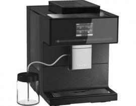 Introducing New Miele Superautomatic Espresso Machines!