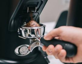 Selecting a Commercial Grinder