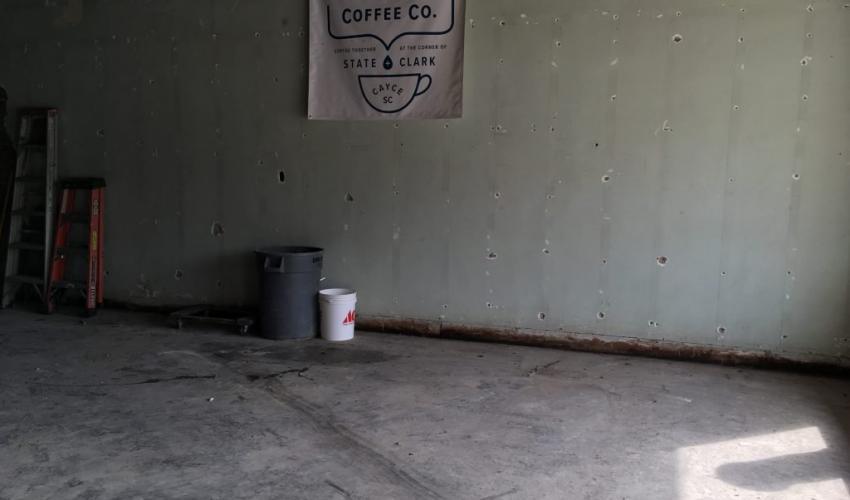 Piecewise Coffee Co. - Building a Drink Menu