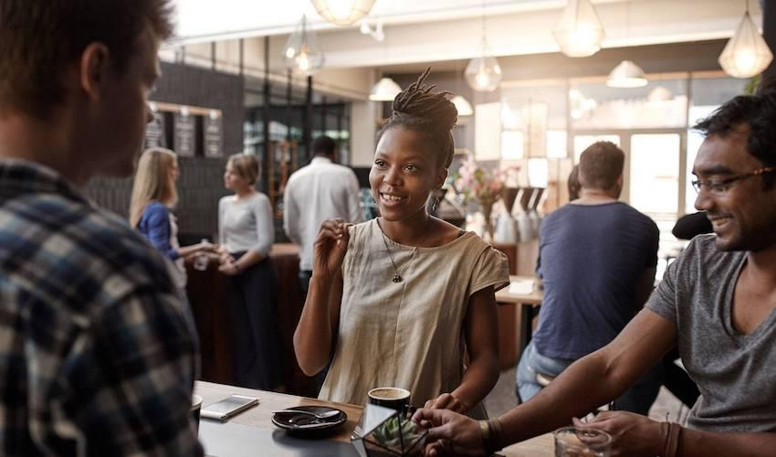 5 Things to Know Before Opening a Coffee Business