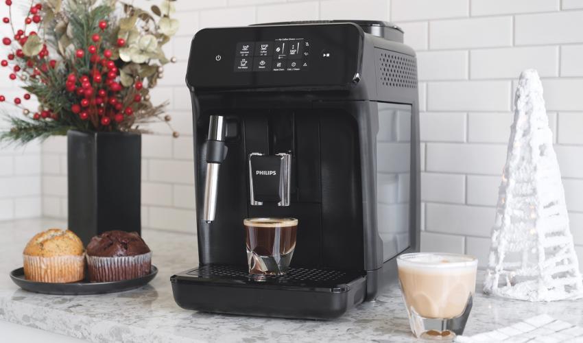 2020 Holiday Shopping Guide: Superautomatic Espresso Machines
