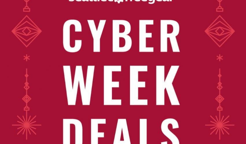 Cyber Monday Deals Guide!