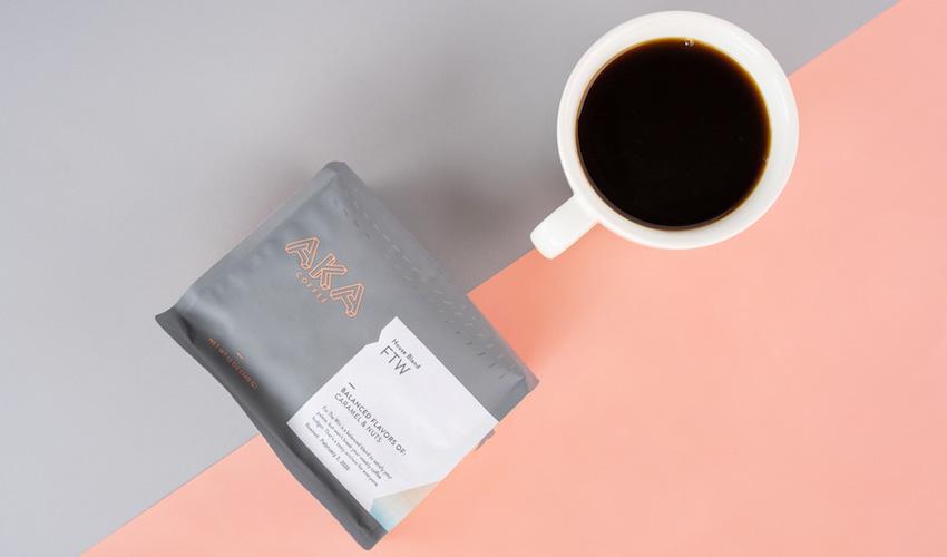 Introducing AKA Coffee!