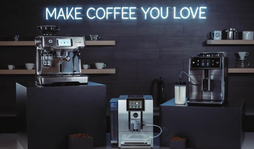 Top 3 Luxury Superautomatic Espresso Machines of 2021