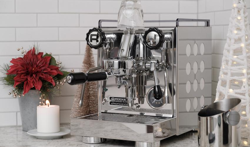 2020 Rocket Espresso Holiday Gifting Guide
