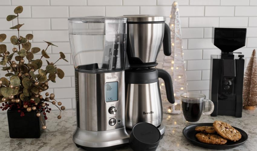2020 Holiday Shopping Guide: Drip Brewers