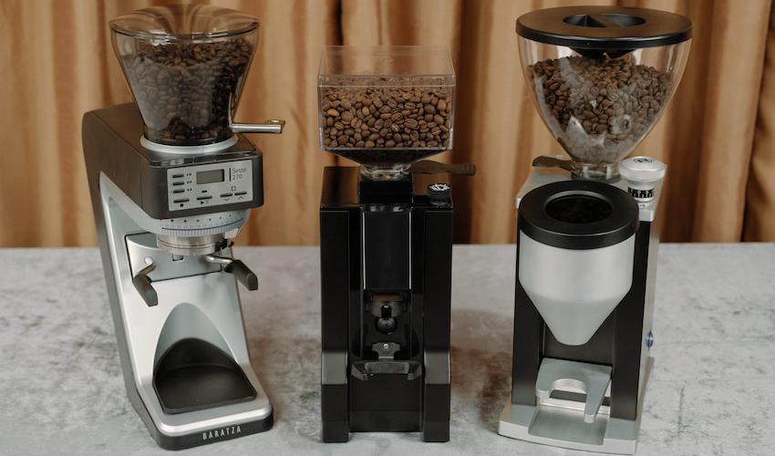 Top 3 Espresso Grinders of 2020