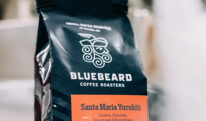 Roast of the Month: Bluebeard Coffee Roasters — Santa Maria Yucuhiti