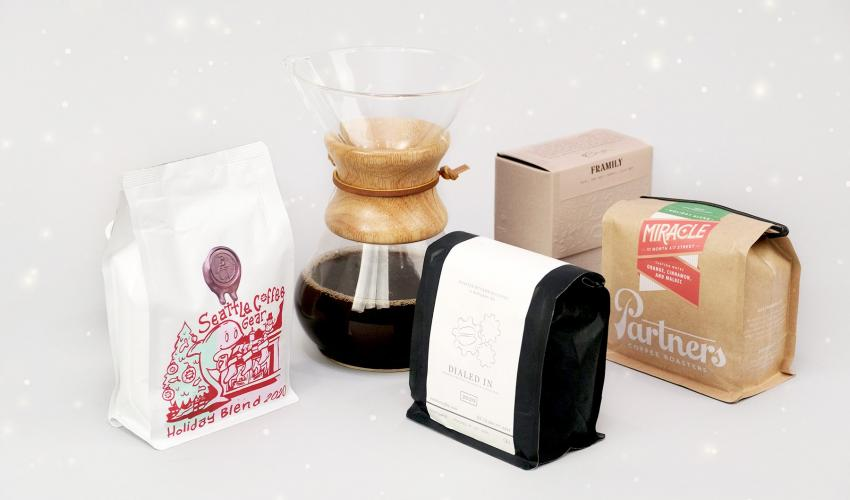 Holiday Coffee Favorites