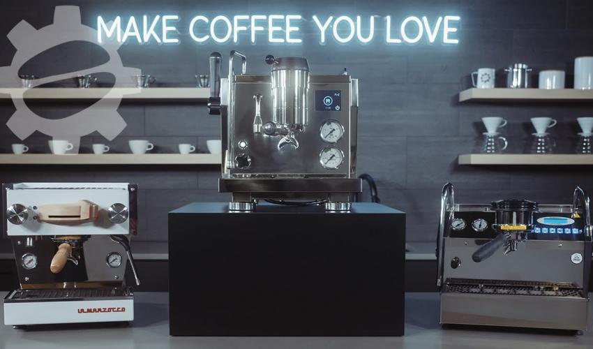 Top 3 Luxury Semi-Automatic Espresso Machines