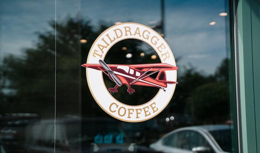 Interview With Taildragger Coffee