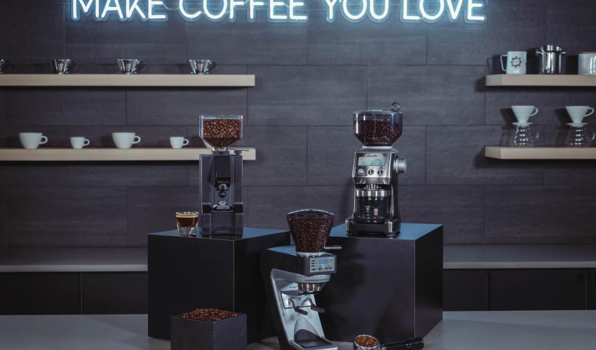 Top 3 Espresso Grinders of 2021