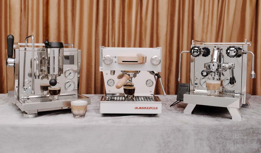 Top 3 High-End Semi-Automatic Espresso Machines of 2020