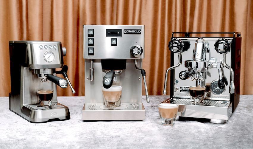 Top 3 Semi-Automatic Espresso Machines of 2020