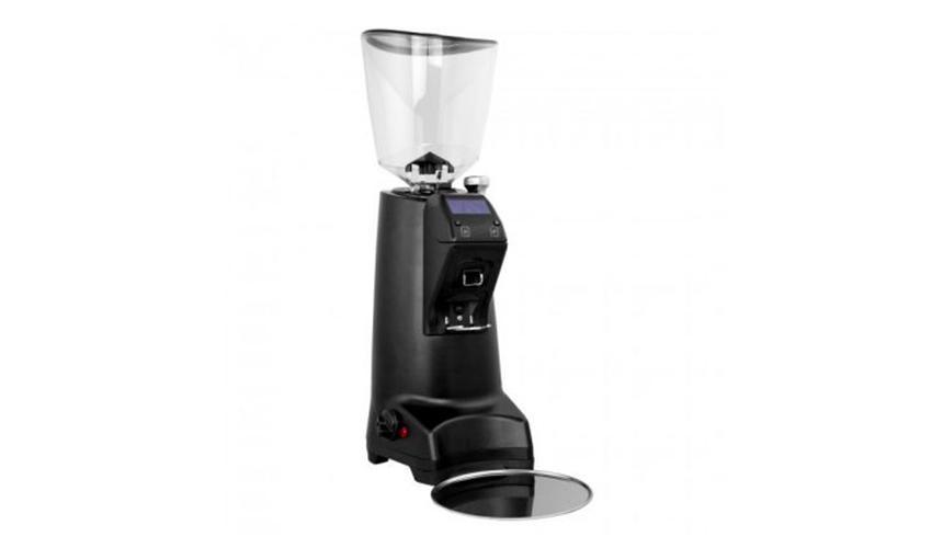 Gear of the Month: Eureka KRE Espresso Grinder