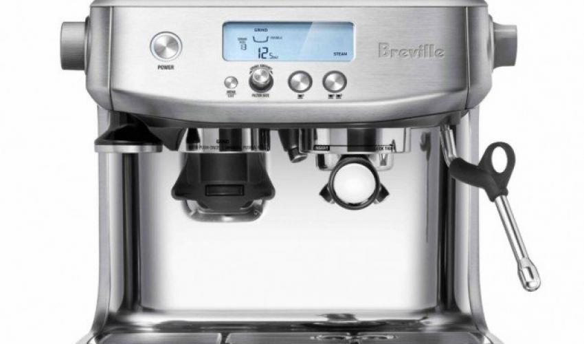 SCG Expert Review: Barista Pro All-In-One Espresso Machine