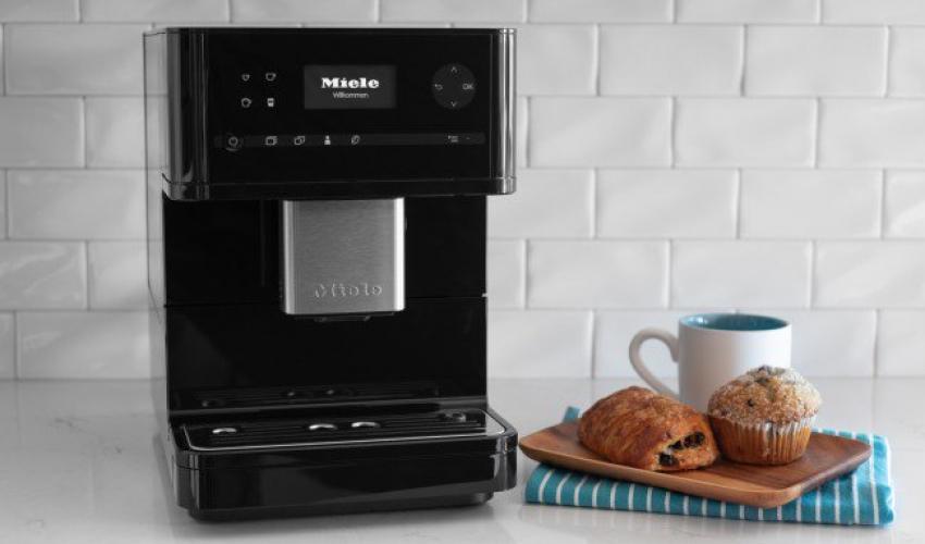 SCG Expert Review: Miele 6000 Superautomatic Espresso Machines