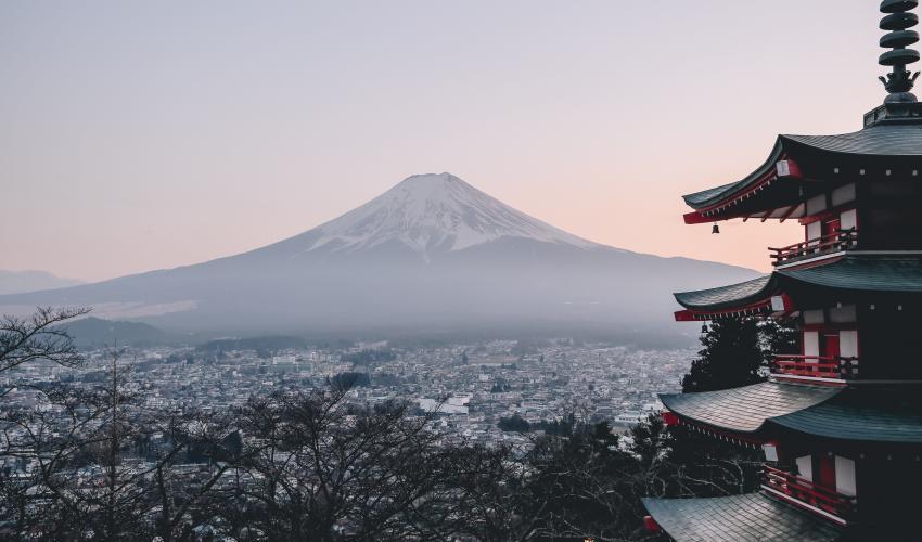 Coffee History: Japan