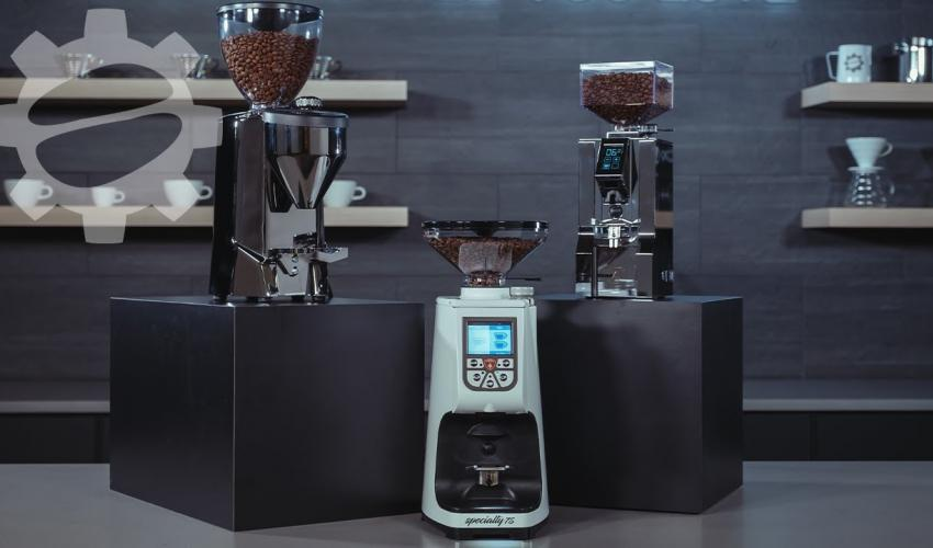 Top 3 Luxury Espresso Grinders of 2021