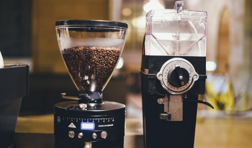 Espresso Vs. Drip Grinders