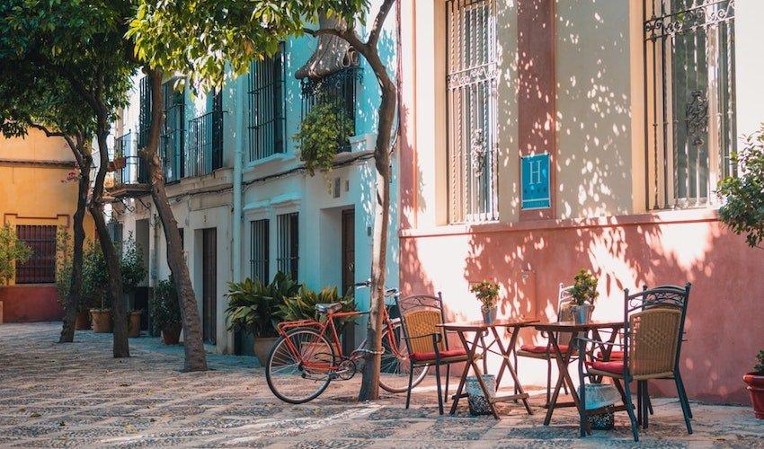 Coffee Culture: Spain