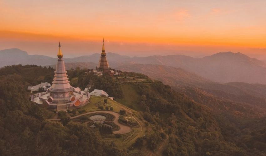Coffee Culture: Thailand