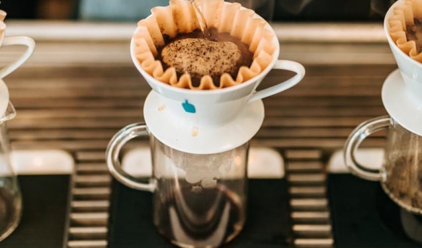 Coffee Extraction In Non-Espresso Brewing
