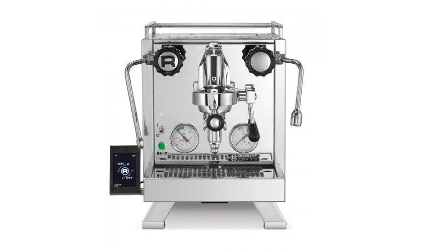 Introducing: Rocket Espresso R58 Cinquantotto!