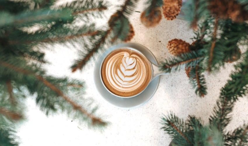 Holiday Coffee Culture