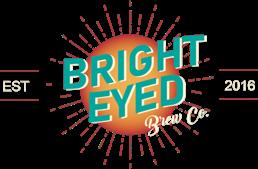 Bright Eyed Logo