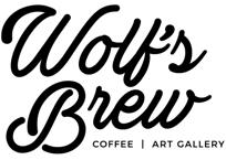 Wolf's Brew Logo
