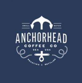 Anchorhead Coffee Logo
