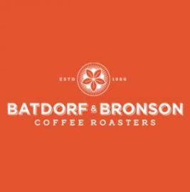 Batdorf and Bronson Logo