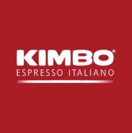 Kimbo Coffee Logo