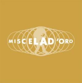 Miscela d'Oro Logo
