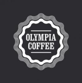 Olympia Coffee Logo